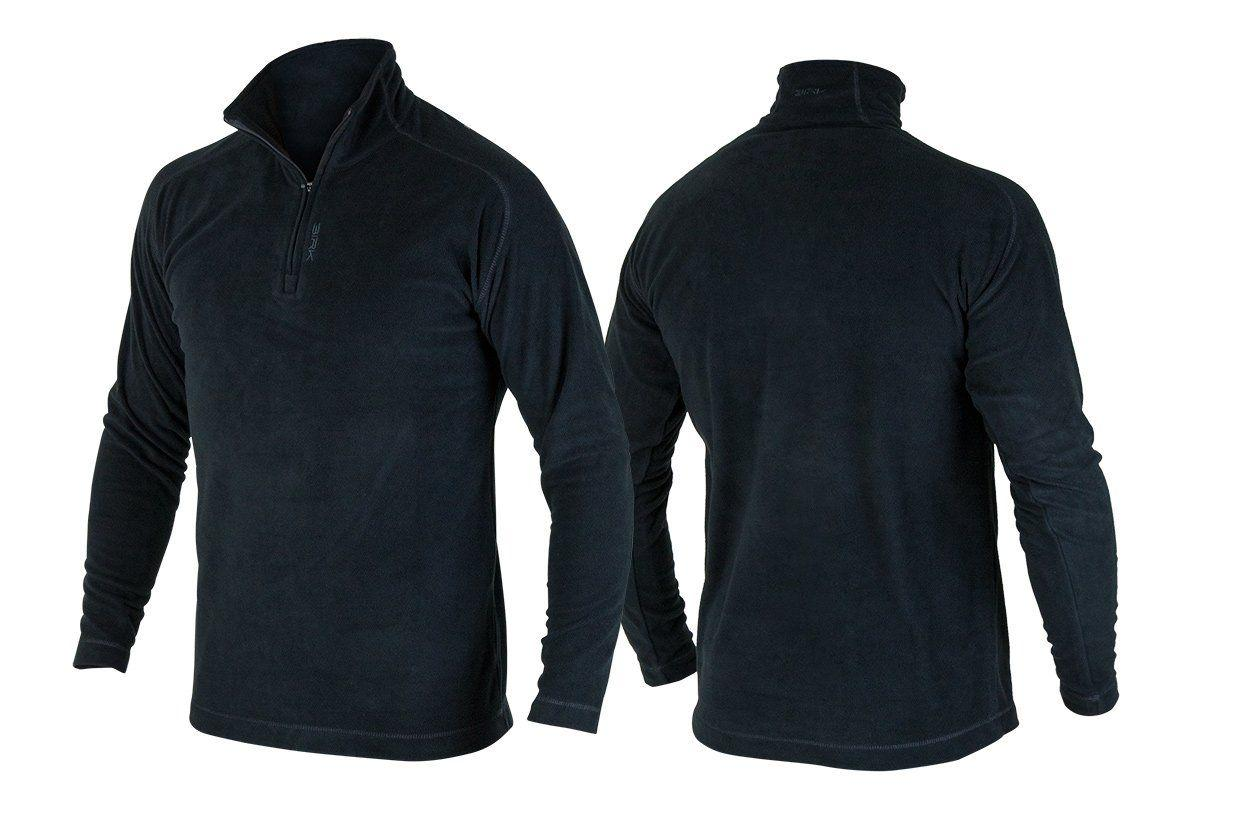 1e565736 Birk Chill Svart Fleece | Birk Sport