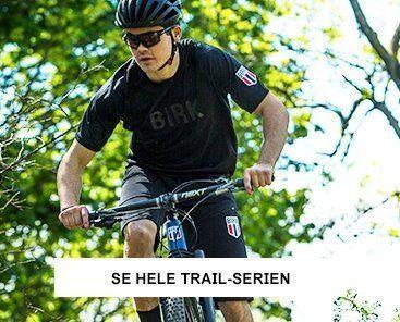 Birk Trail