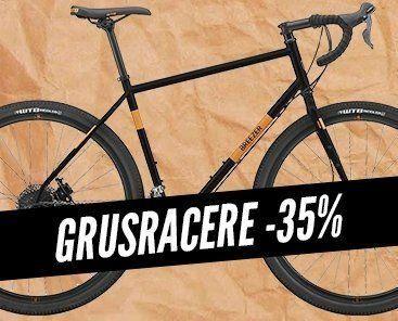 Grusracere -35%